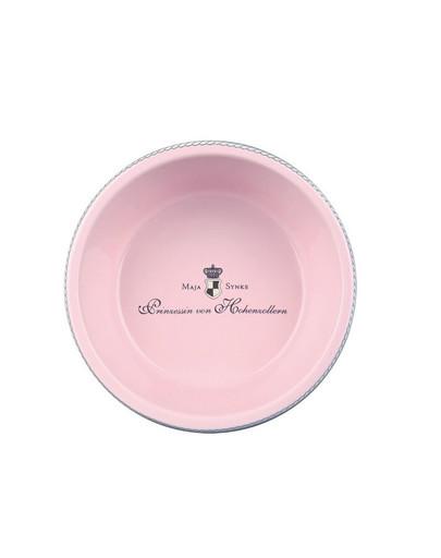 TRIXIE Miska keramická pro psa 180 ml / 12 cm růžová