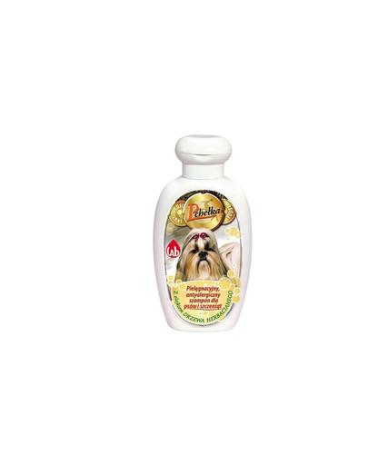 PCHEŁKA Szampon z olejkiem 200 ml
