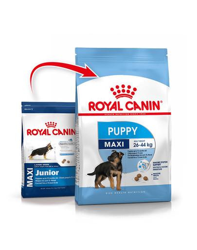 ROYAL CANIN Maxi junior 1 kg