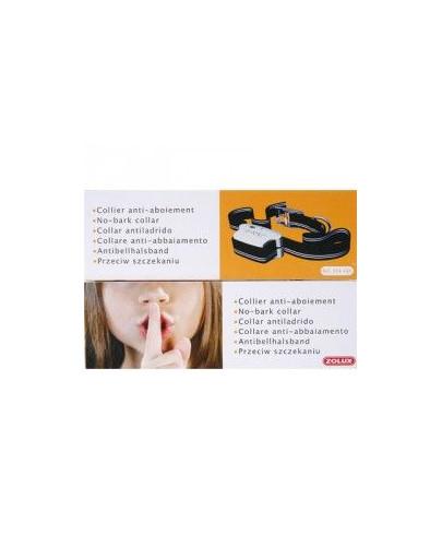 ZOLUX Educ - Obojek proti štěkání