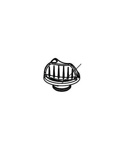 AQUAEL Tlaková kopule Fan-2/3 Plus