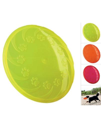 TRIXIE Frisbee pro psy z termoplastické gumy