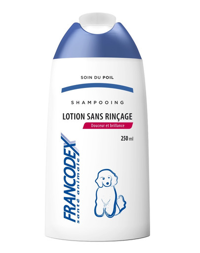 FRANCODEX Šampon bezoplachový 250ml