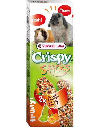 VERSELE-LAGA Prestige 110 g tyčinky mrkev+petržel králík / morče
