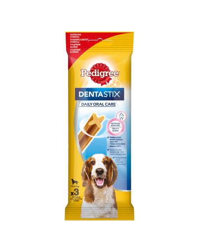 PEDIGREE Dentastix 77 g x18