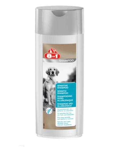 8IN1 šampon sensitive 250 ml