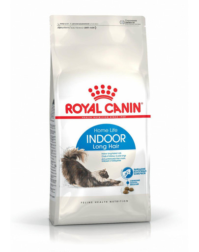 ROYAL CANIN Indoor appetite control 4 kg