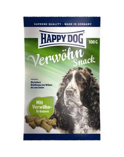 HAPPY DOG SUPREME WELNESS SNACK 100 g