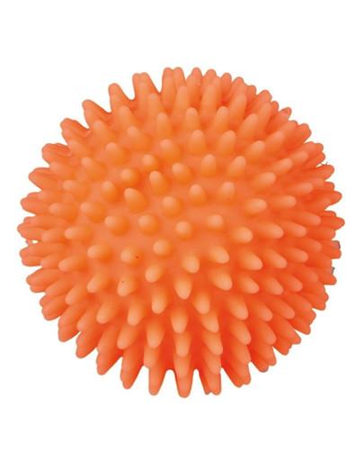 TRIXIE Míček ježovitý 7 cm pískací