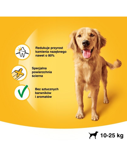 PEDIGREE Dentastix 180 g