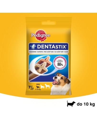 PEDIGREE DentaStix Mini 7 pack 110 g