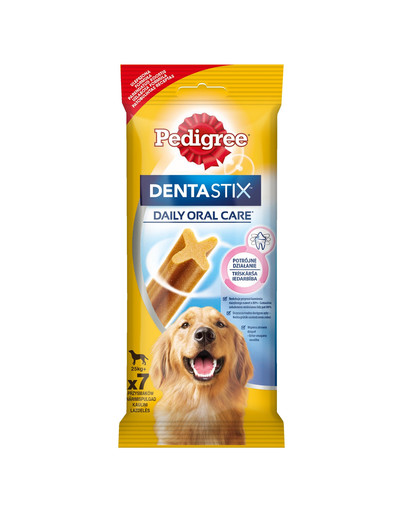 PEDIGREE Dentastix pro velké rasy 270 g