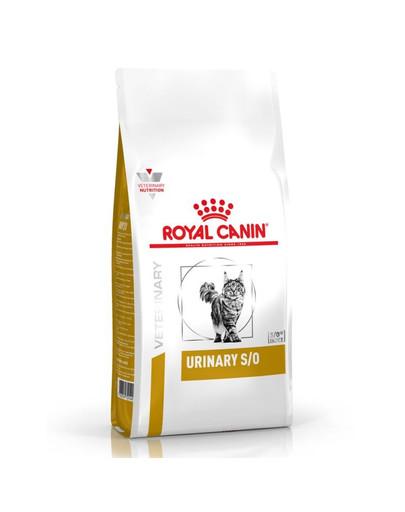 ROYAL CANIN VD Feline Urinary S/O 3,5 kg