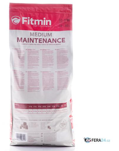 FITMIN Medium maintenance 15 kg